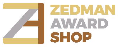 Zedman Award Shop